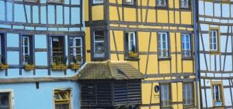 Fassadenfenster von A bis Z
